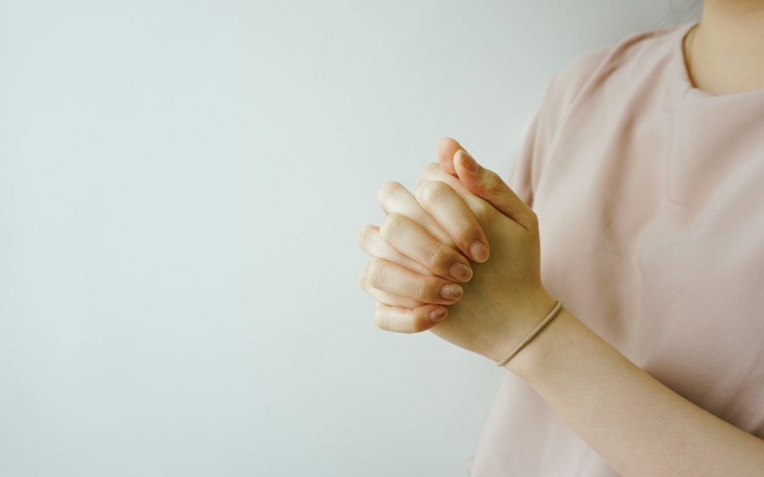 What To Do When Your Prayers Aren't Answered With Alicia Marks